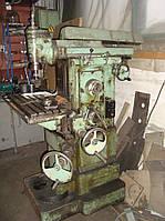 Станок фрезерный универсальный 676, фото 1