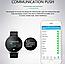 Фитнес браслет Smart Bracelet B2   смарт вотч   умные часы   фитнес трекер   наручные часы, фото 7