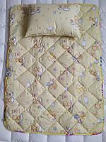 Подушка одеяло детское антиаллергенное - Подушка ковдра дитяча антиалергенна