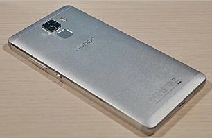 Задняя крышка панель корпуса для Huawei Honor 7 оригинал