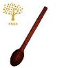 Ложка для турки деревянная 15 см. (Слива)