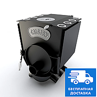 Булерьян варочный с конфоркой тип 00 (130м.куб)  – Calgary Lux. Скидка+доставка