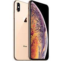 Б/У iPhone XS Max 64Gb Gold (MT522)