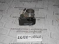 Дросельна заслонка для Toyota Rav 4 2.0 i 26100-0R020