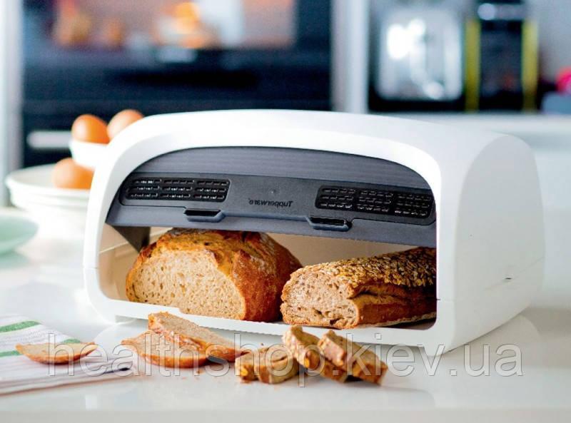 Умная хлебница, Tupperware (Оригинал) Тапервер