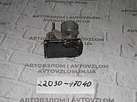 Дросельна заслонка для Toyota Yaris 1.5 i 22030-47040