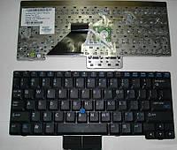 Клавиатура HP NC2400 черная