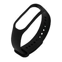 Ремешок для фитнес-браслета Xiaomi Mi Band M3 Black. Smart Bracelet - Клипса зарядка