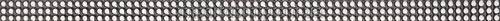 Настенный бордюр Tubadzin Ashen 5А 598х25х8