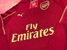 Спортивный (тренировочный) костюм Puma Arsenal, фото 2