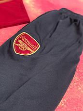 Спортивный (тренировочный) костюм Puma Arsenal, фото 3