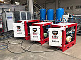 Компрессор винтовой Ozen OSC 10 - 1130 л/мин - 7,5 кВт, фото 2