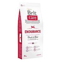 Корм для собак Brit Care Endurance 12кг