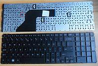 Клавиатура HP NSK-HEM0R черная