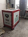 Компрессор винтовой Ozen OSC 15 - 1830 л/мин - 11 кВт., фото 3