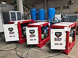 Компрессор винтовой Ozen OSC 15 - 1830 л/мин - 11 кВт., фото 4