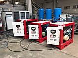 Компрессор винтовой Ozen OSC 15 - 1830 л/мин - 11 кВт., фото 6