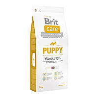 Корм для щенков Brit Care Puppy 12кг
