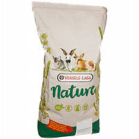 Корм для кроликов Versele-Laga (Версель Лага) Nature Cuni Натюр Куни, 10 кг