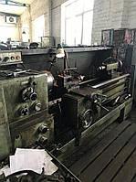 Станок токарный SUI 40/1500