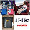 Авто кресло бустер - COTI 15-36 кг. Польша.