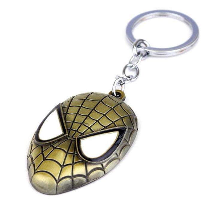 Брелок Человек паук