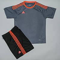 Футбольная форма Adidas игровая для команд асфальтовая