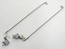 Петлі для ноутбука Toshiba Satellite L350., L350D (6053B0327401 6053B0406101) для 17.1 . Ліва + права: