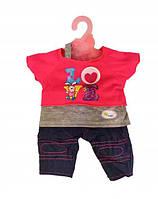 Кукольный наряд DBJ-455-468-3