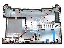 Корпус для ноутбука Toshiba Satellite C55, C55-B, C55-B5201, C55-B5302 (Нижня кришка (корито)). Оригінальна