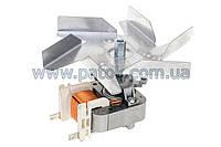 Мотор вентилятора конвекции + крыльчатка для духовки Electrolux