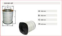 Фильтр воздушный системы питания двигат CH1301-SF
