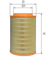 Фильтр воздушный системы питания двигателя cr0125 sf