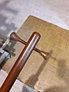 Палка держак для хоругви 3м. з поперечником, фото 6