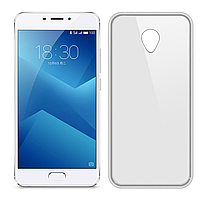 Чехлы U-Like Чехол Ultra-thin 0.3 для Meizu M5 Note Прозрачный (15649)