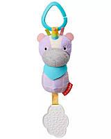 Развивающая игрушка-подвеска Единорог SkipHop (Скипхоп), фото 1