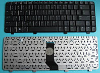 Клавиатура HP Pavilion DV2000 черная