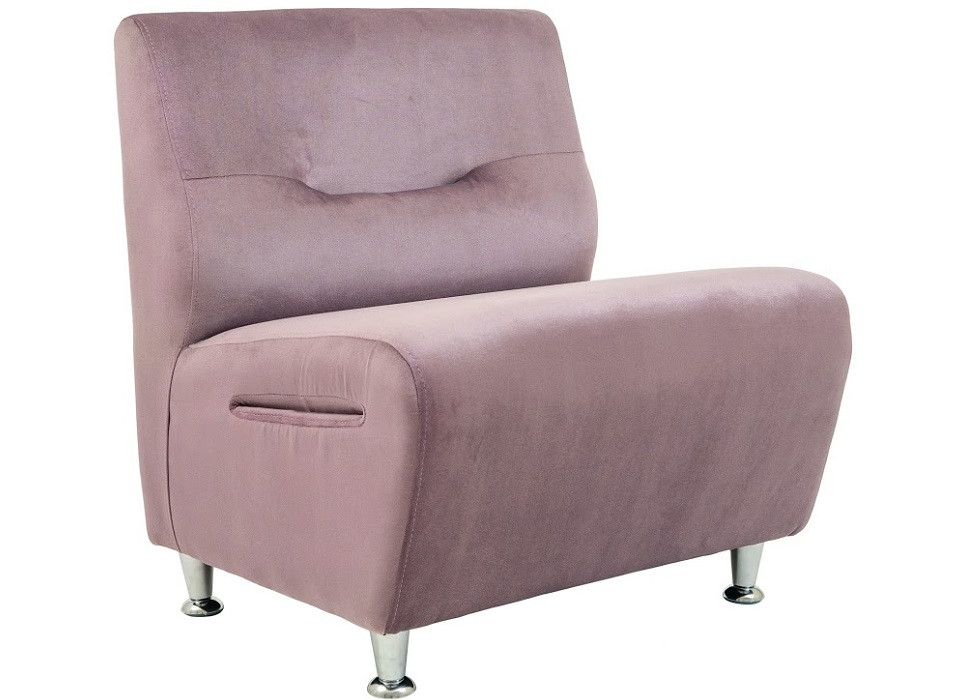 Кресло Смарт лаванда Rich