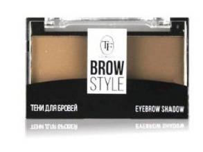 Тіні для брів TF Brow Style CTEB05 52