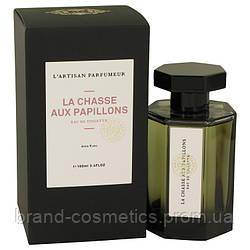 Женская туалетная вода L'Artisan Parfumeur La Chasse aux Papillons 100 мл