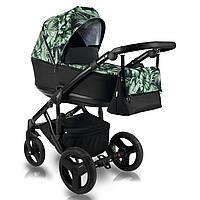 Универсальная детская коляска 2 в 1 Bexa Fresh Light FL3 (бекса фреш)