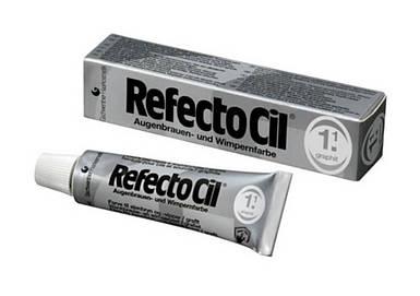 Краска REFECTOCIL для бровей и ресниц (графит), 15 мл