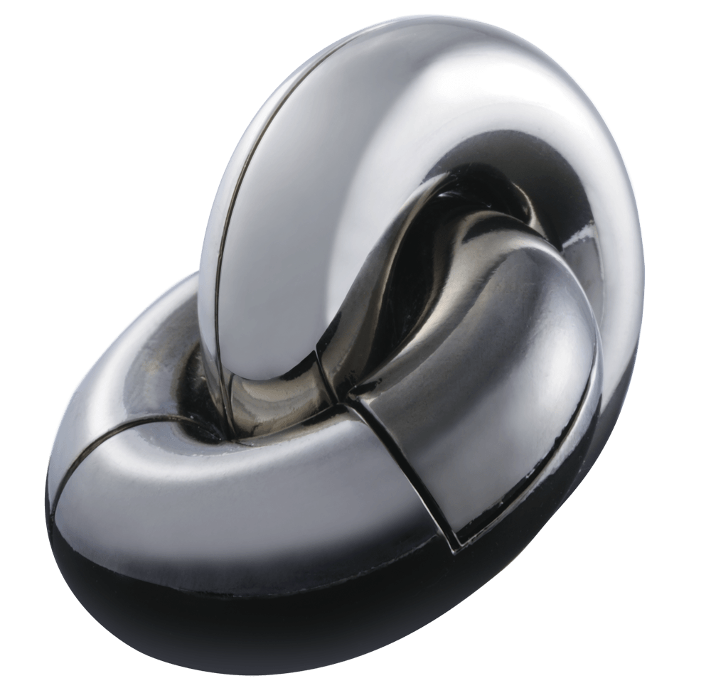 Головоломка | Huzzle Cast Donuts