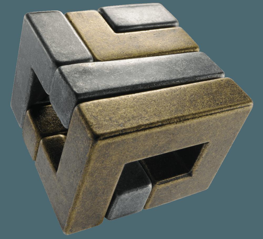 Головоломка | Huzzle Cast Coil