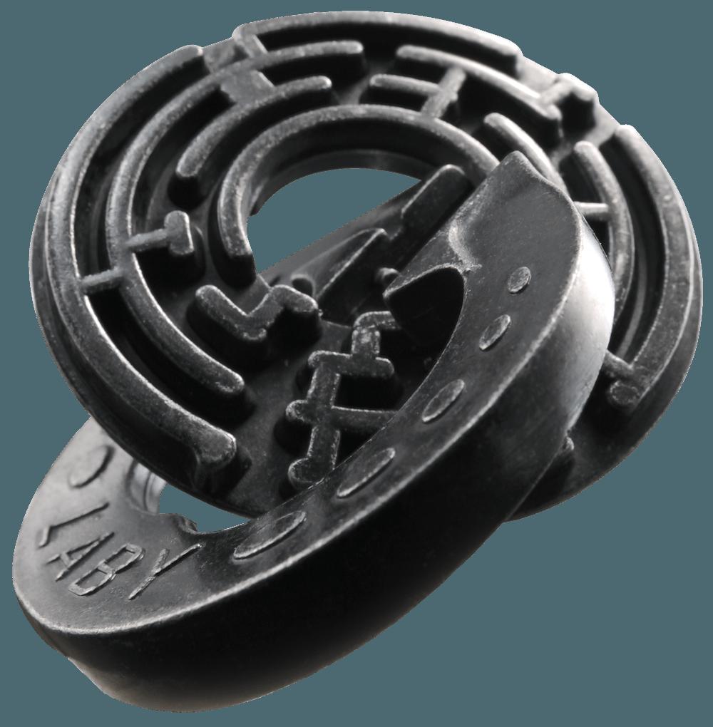 Головоломка | Huzzle Cast Laby