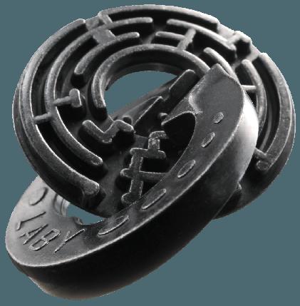 Головоломка | Huzzle Cast Laby, фото 2