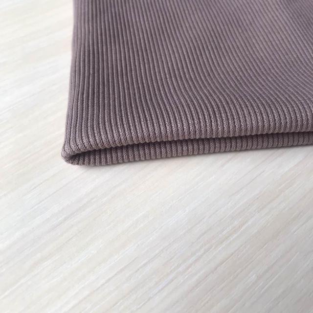 трикотажная ткань кашкорсе капучино, купить в нашем магазине