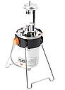 Лампа газовая туристическая Kovea 250 Liquid KL-2901, фото 5