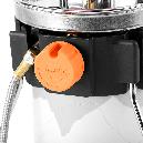 Лампа газовая туристическая Kovea 250 Liquid KL-2901, фото 6