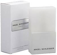 Angel Schlesser, фото 1